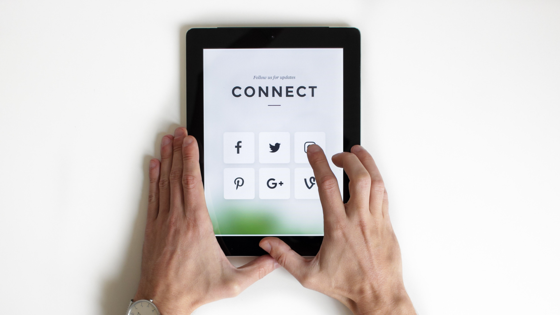 Content Curation sui social media