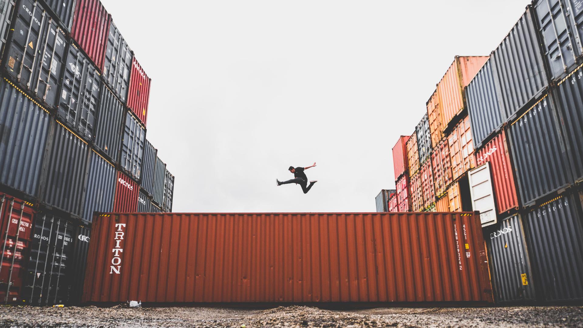 4 casi di successo dalla logistica per l'ottimizzazione dei processi aziendali