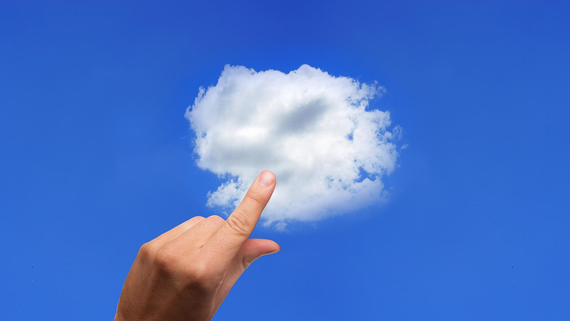 Il cloud pubblico