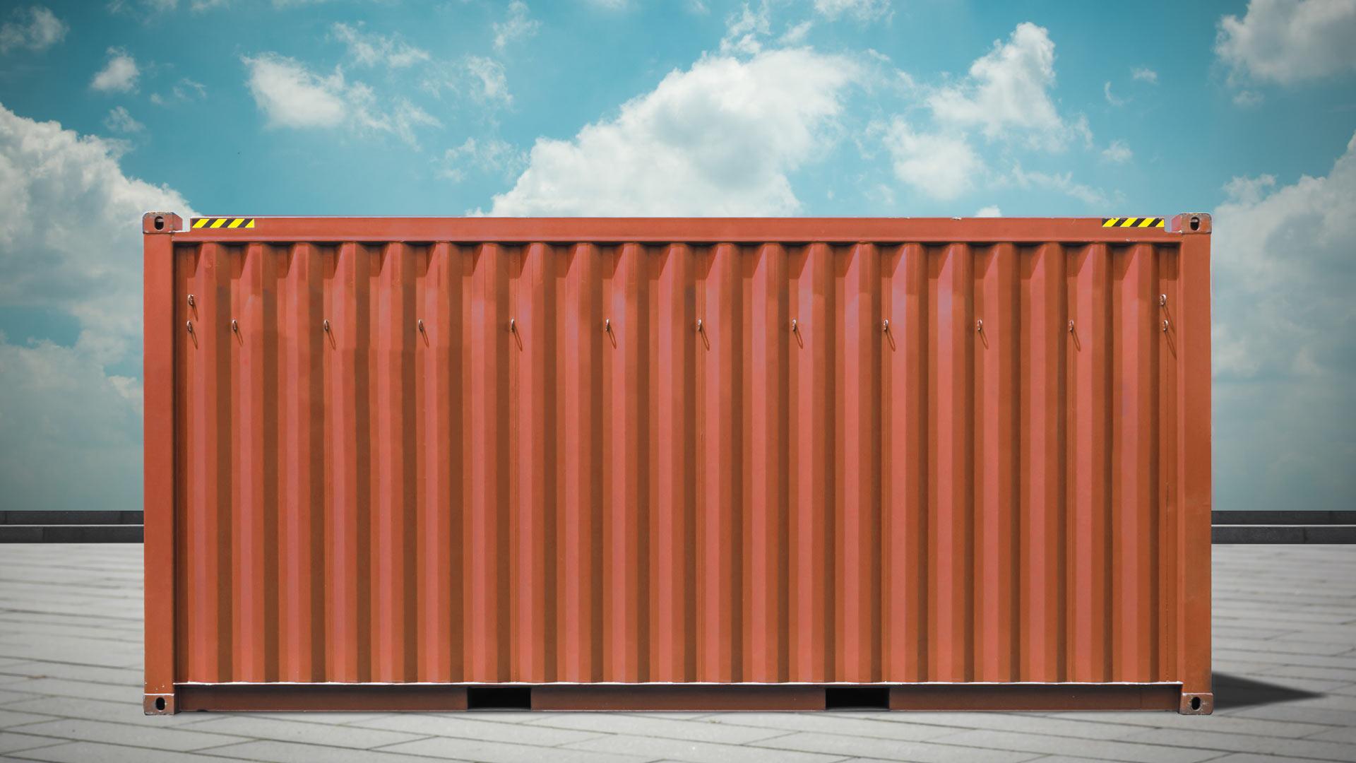I vantaggi del passaggio ai container