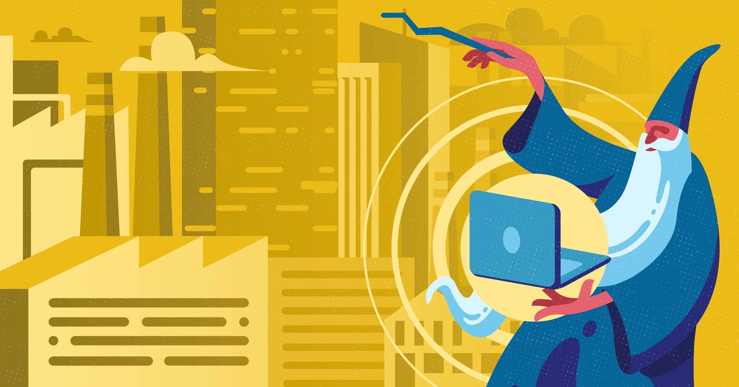 4 esempi di digitalizzazione aziendale nel manufacturing con i portali
