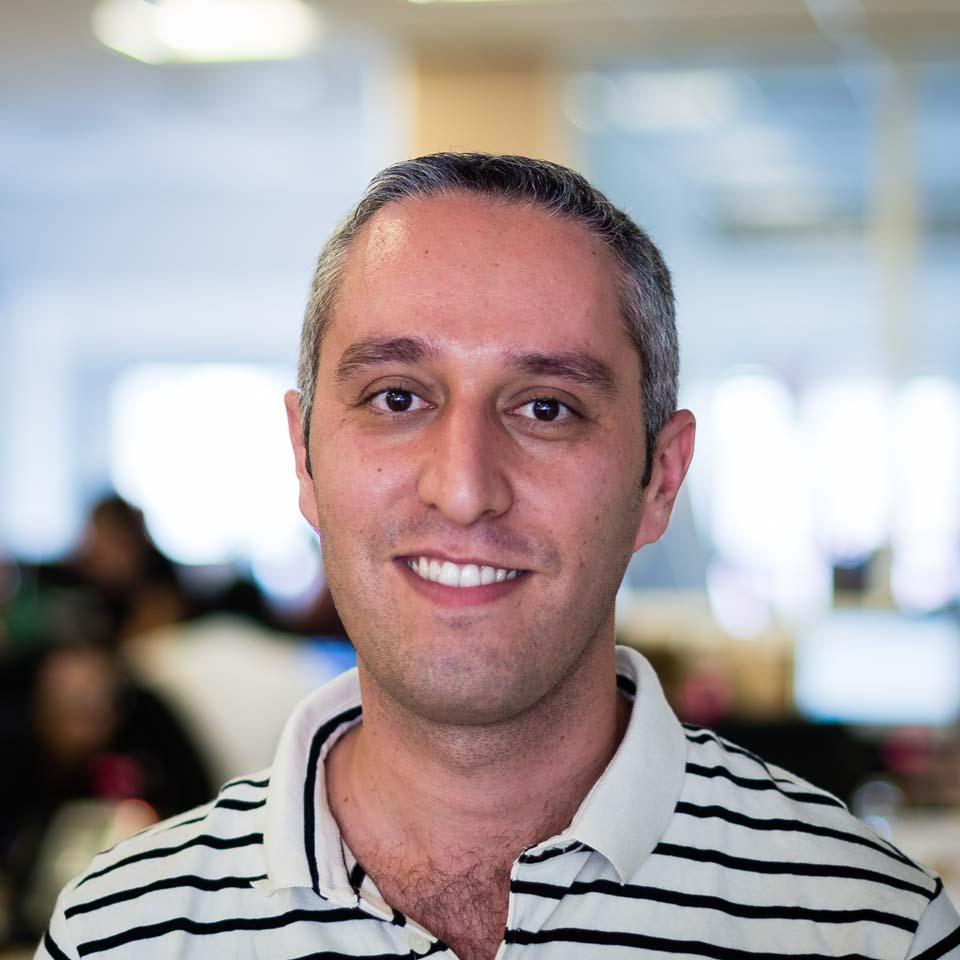 Hossein Moghaddam