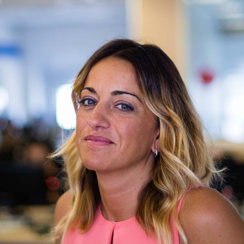 Gaia Tedeschi