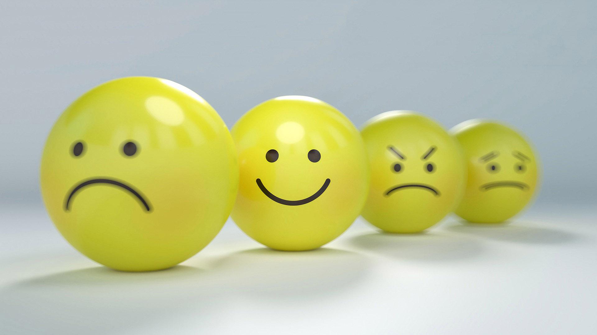 Sentiment Analysis | Uno spostamento verso lo studio delle categorie emotive