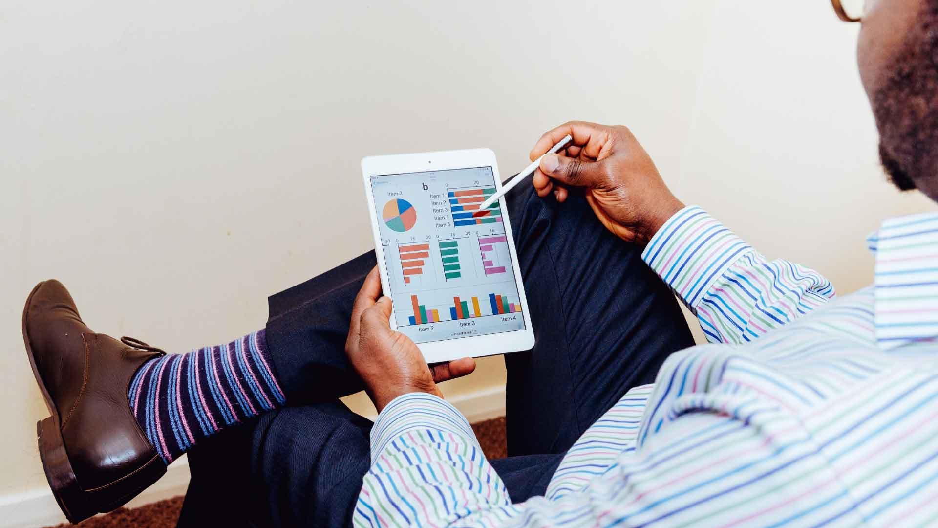 Configurare canali di vendita multipli