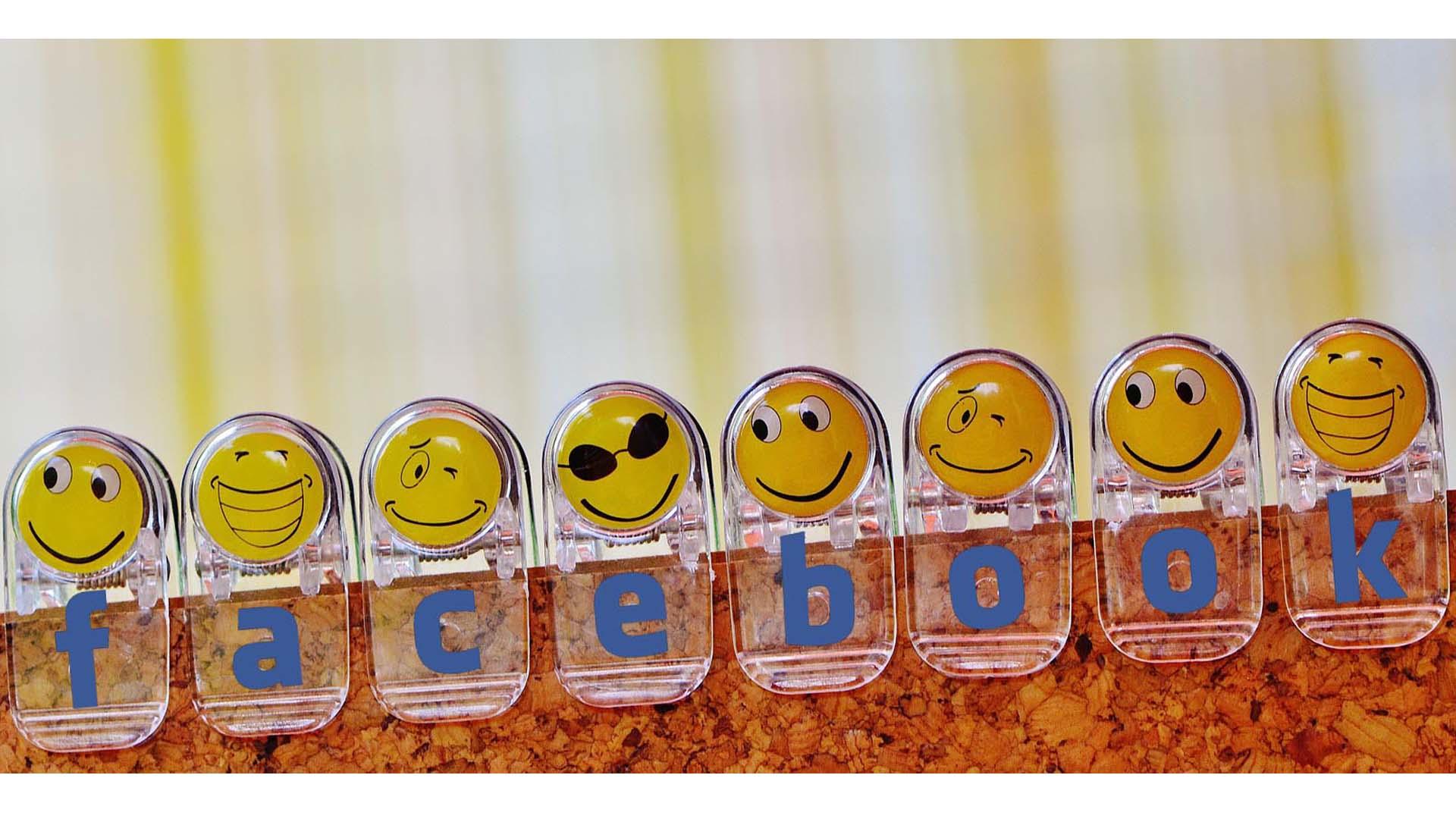 Sentiment Analysis su Facebook