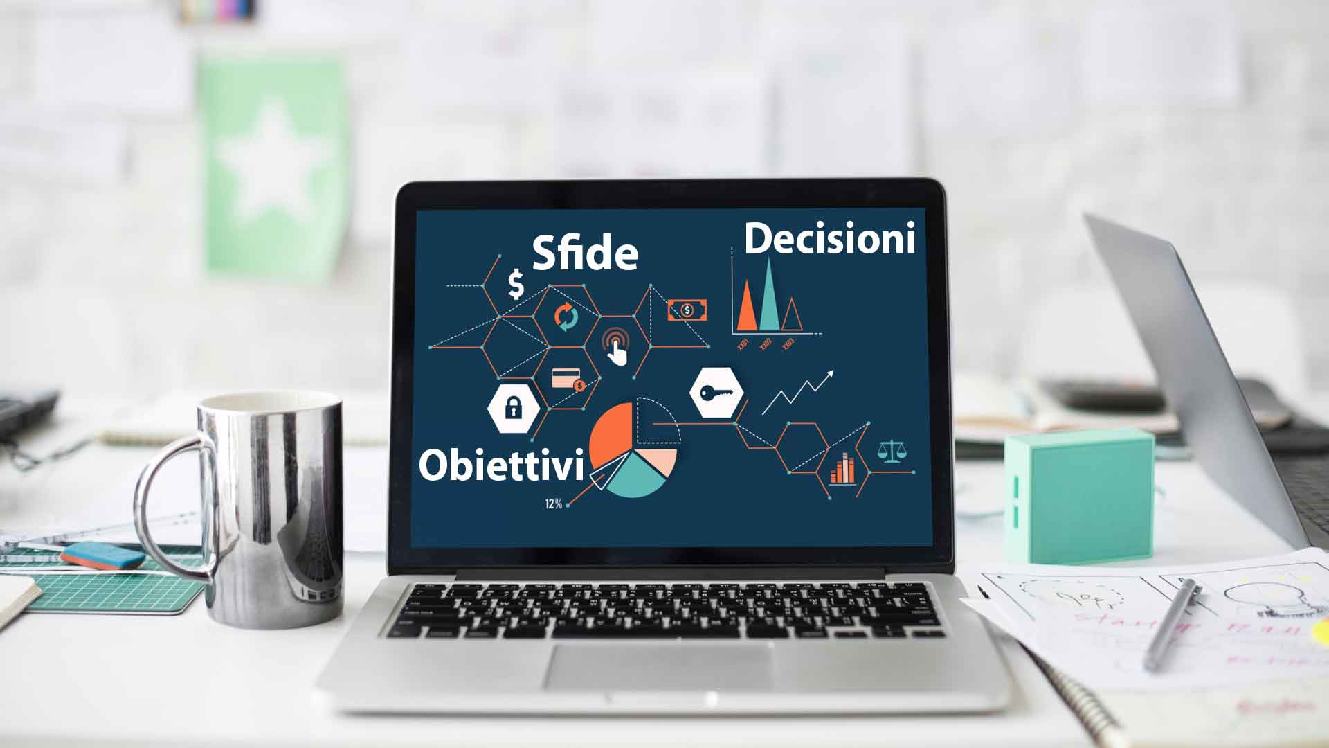 La Business Intelligence: leggere i dati per guidare le decisioni | Big Data e Business Intelligence