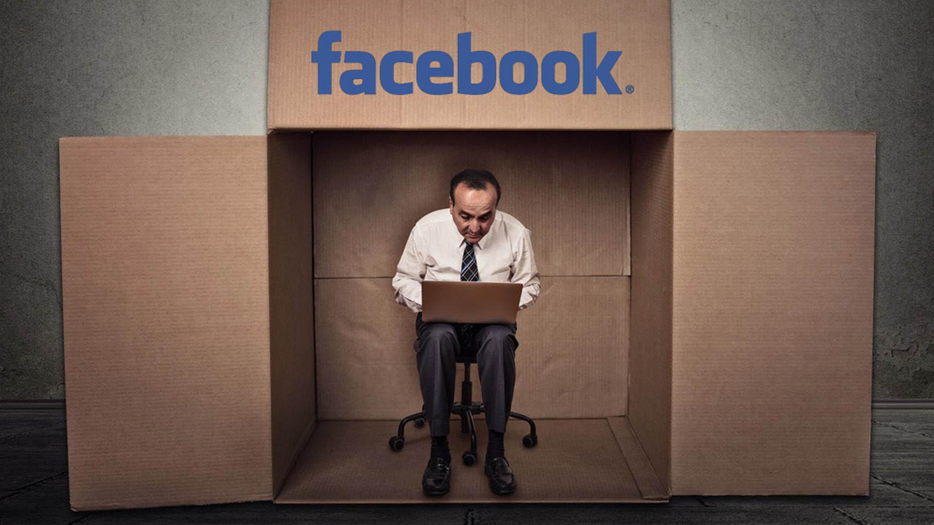 GDPR e Facebook