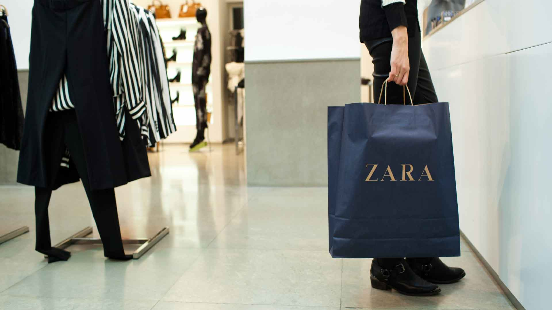 ZARA | Sentiment analysis su Facebook